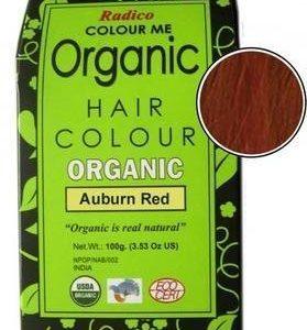 Radico Kasvihiusväri Auburn Red