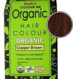 Radico Kasvihiusväri Copper Brown