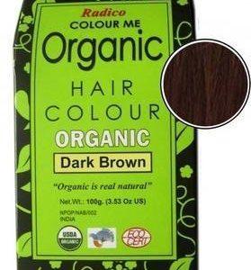 Radico Kasvihiusväri Dark Brown