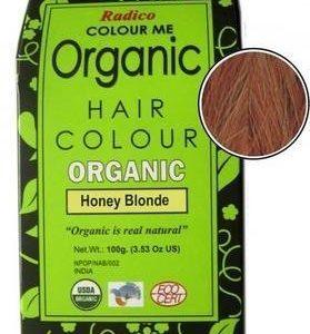 Radico Kasvihiusväri Honey Blonde