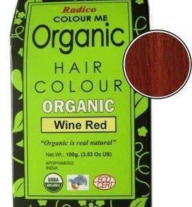 Radico Kasvihiusväri Wine Red