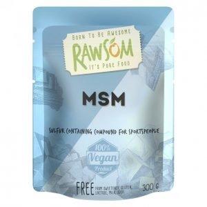 Rawsom Msm 300 G