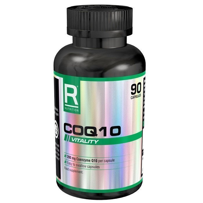 Reflex CoEnzyme Q10 90 Capsules