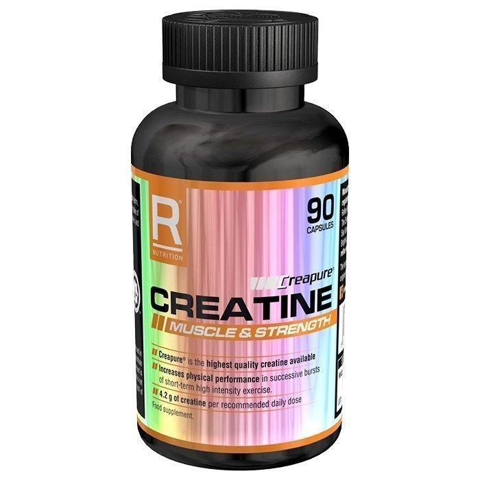 Reflex Creapure Creatine 90 caps