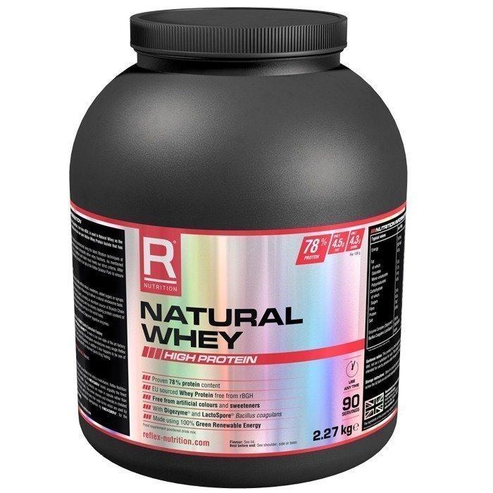 Reflex Natural Whey 2