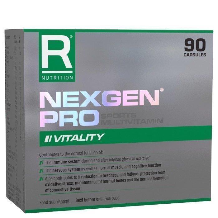 Reflex Nexgen 90 kapselia