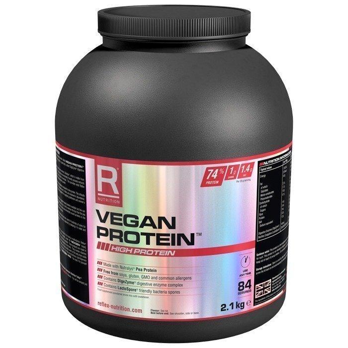 Reflex Vegan Protein 2