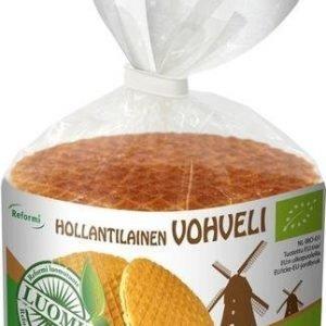 Reformi Gluteeniton Luomu Hollantilainen Vohveli
