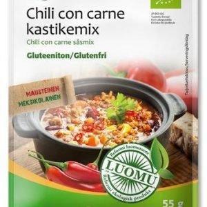 Reformi Luomu Chili Con Carne Kastikemix