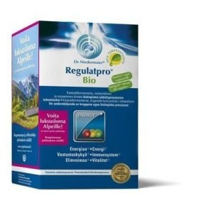 Regulatpro Bio 2-Pack