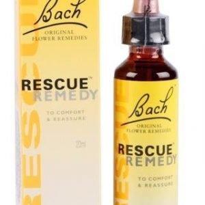 Rescue Remedy Kukkauutetipat