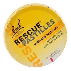 Rescue Remedy Pastillit