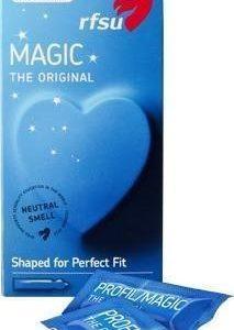 Rfsu Magic Kondomi
