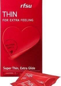 Rfsu Thin Kondomi