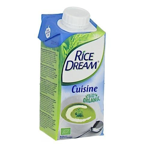 Rice Dream Luomu Cuisine