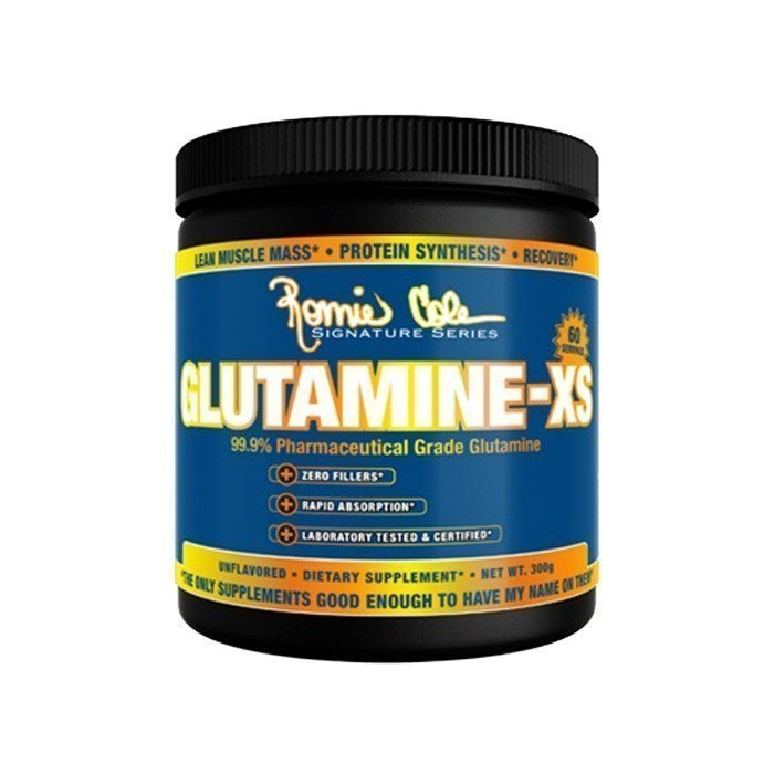 Ronnie Coleman Glutamine-XS 300 g