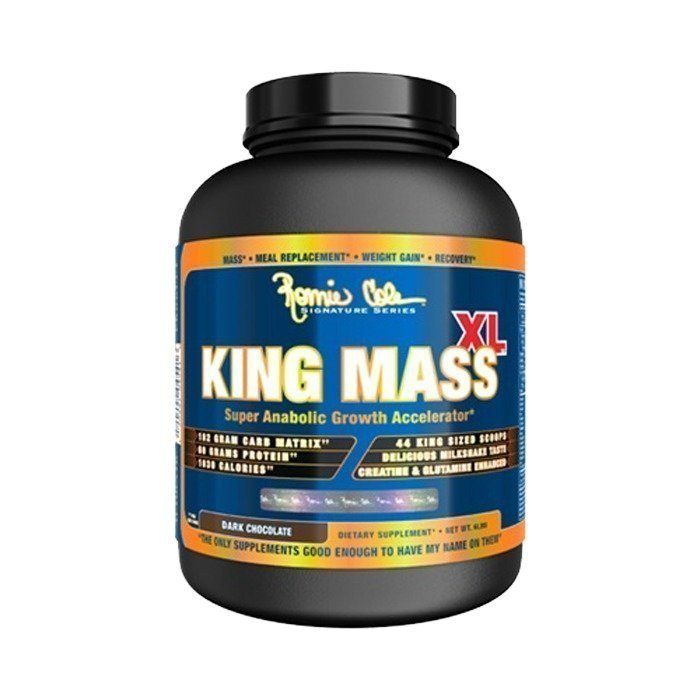 Ronnie Coleman King Mass XL 2