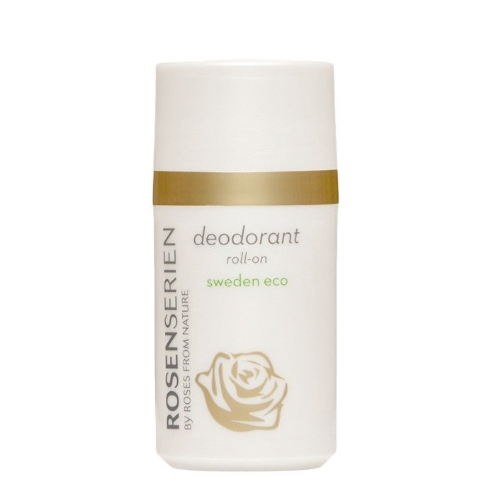 Rosenserien Deodorant Roll-on 50 ml
