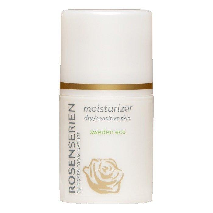 Rosenserien Kosteusvoide kuiva/herkkä iho 50 ml