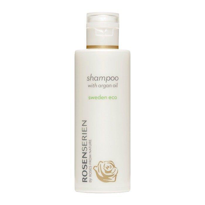 Rosenserien Shampoo with Argan Oil 200 ml