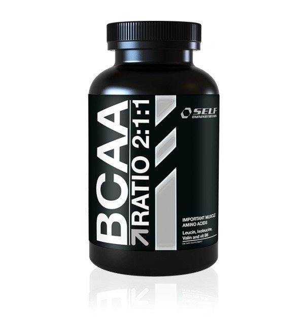 SELFomninutrition Active BCAA