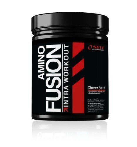 SELFomninutrition Amino Fusion Intra Workout