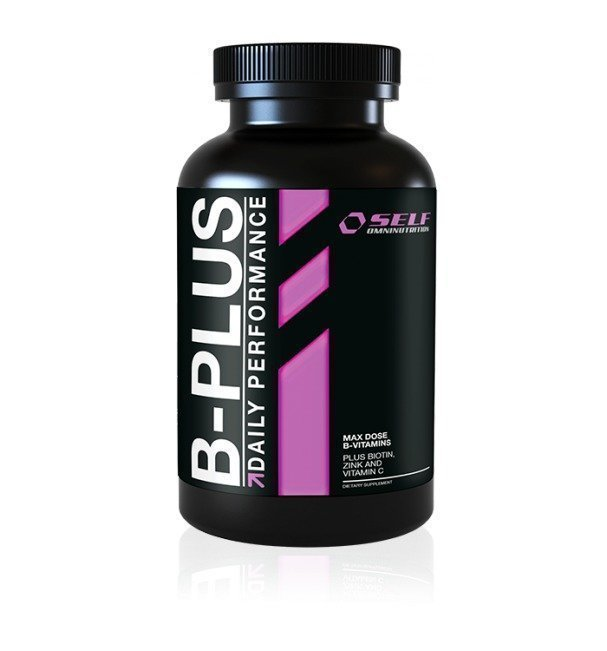 SELFomninutrition B-Plus Complex