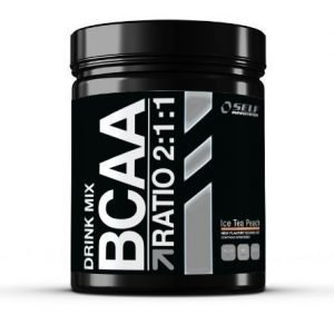 SELFomninutrition BCAA RATIO 2:1:1