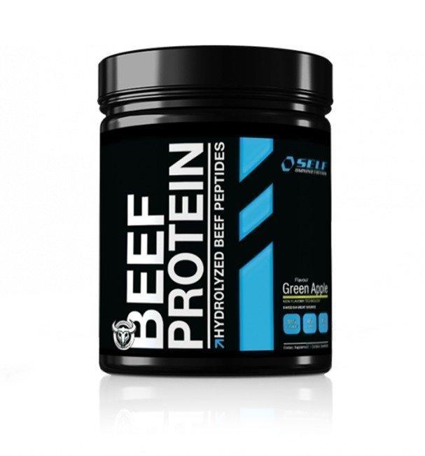 SELFomninutrition Beef Protein