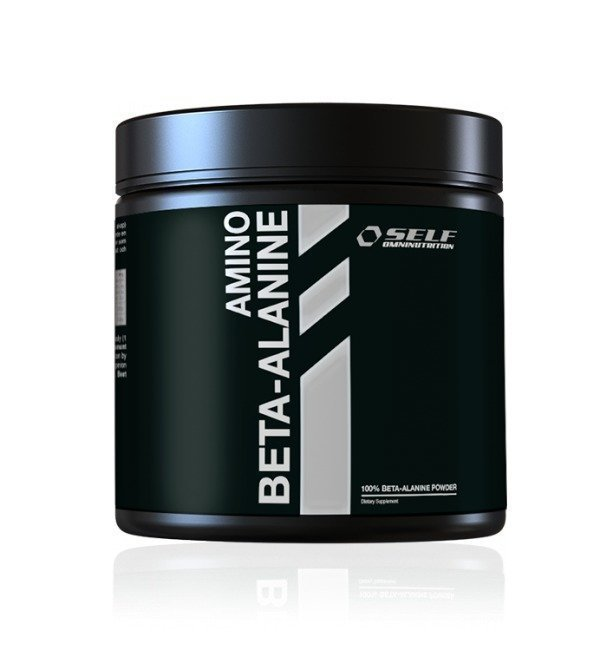 SELFomninutrition Beta-Alanine