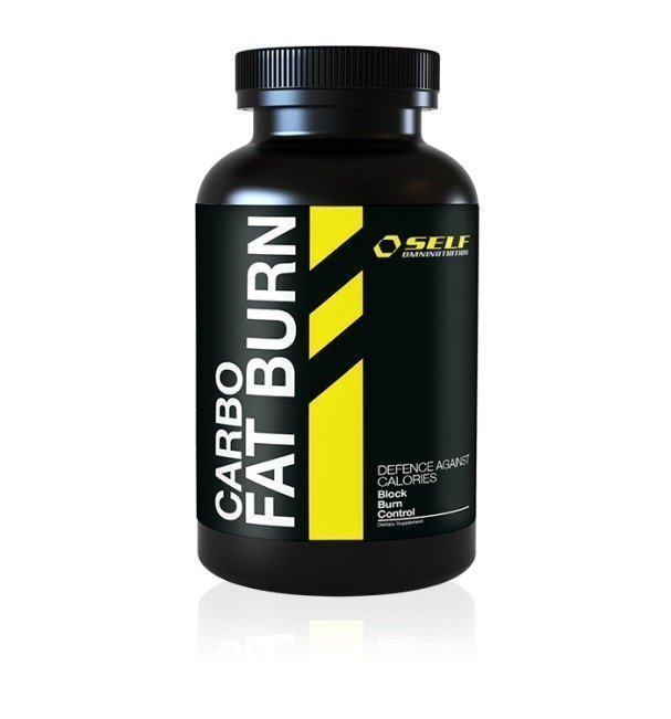 SELFomninutrition Carbo Fatburner