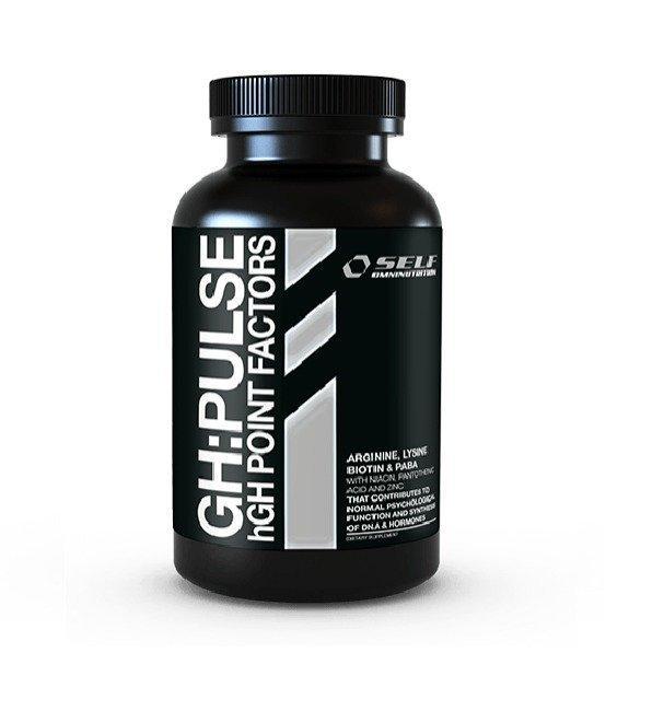 SELFomninutrition GH Pulse