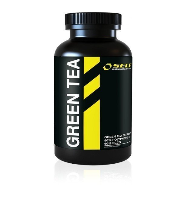 SELFomninutrition Green Tea Forte