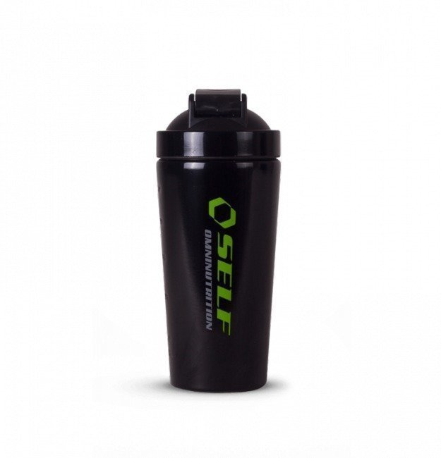 SELFomninutrition Metallic Shaker