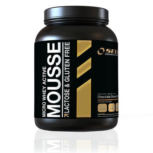 SELFomninutrition Micro Whey Active Mousse
