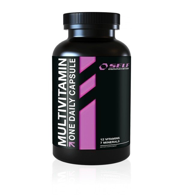 SELFomninutrition Multivitamin&Mineral