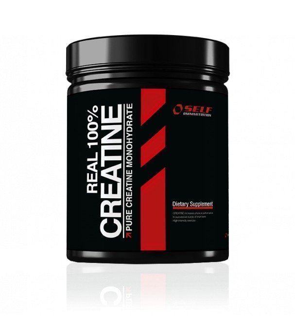 SELFomninutrition Real Creatine