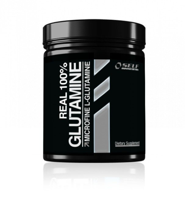 SELFomninutrition Real Glutamine 100%