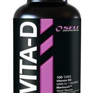 SELFomninutrition Vitamin D
