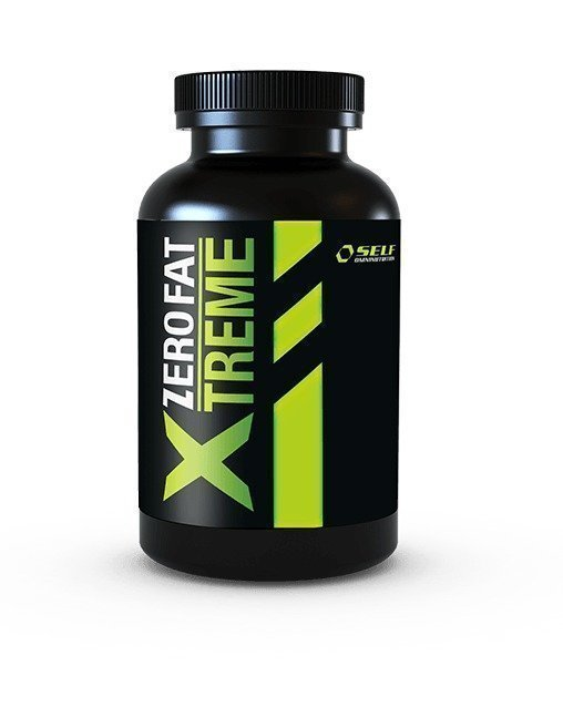 SELFomninutrition Xtreme Zero Fat