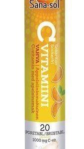 Sana-Sol C-Vitamiinipore Appelsiini