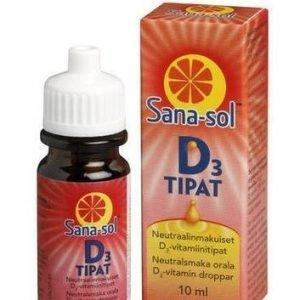 Sana-Sol D3-Tipat