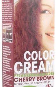 Sante Color Cream Hiusväri Cherry Brown