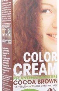 Sante Color Cream Hiusväri Cocoa Brown