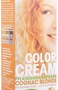 Sante Color Cream Hiusväri Cognac Blonde