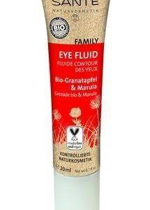 Sante Family Granaattiomena Silmänympärysvoide