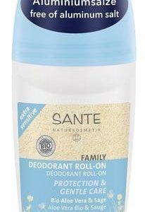 Sante Family Sensitive Roll-On Deodorantti
