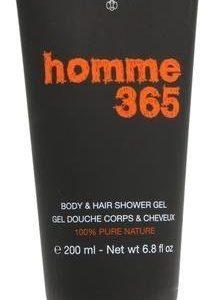 Sante Homme 365 Suihkugeeli & Shampoo