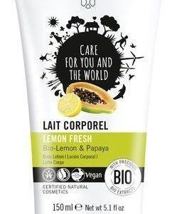 Sante Lemon Fresh Vartalovoide