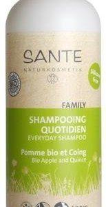 Sante Omena & Kvitten Shampoo